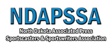 North Dakota Associated Press Sportscasters and Sportswriters Association